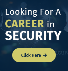 Looking For A Career in Security